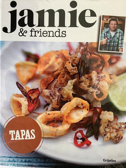 Jamie & friends - Tapas