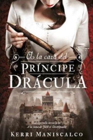 A la caza del príncipe Drácula