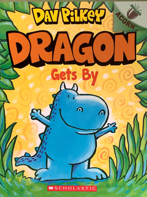 Dragon gets by