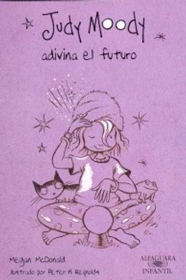 Judy Moody - Adivina el futuro
