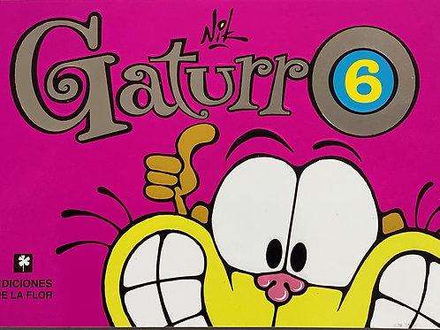 Gaturro - 6