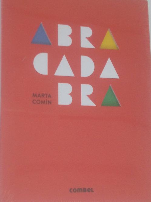 Abracadra