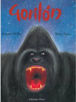 Gorilón