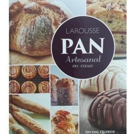 Pan artesanal