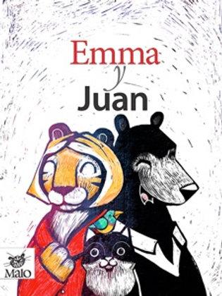 Emma y Juan