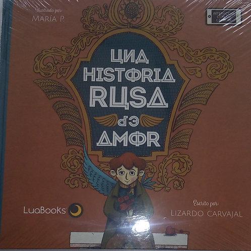 Una historia rusa de amor