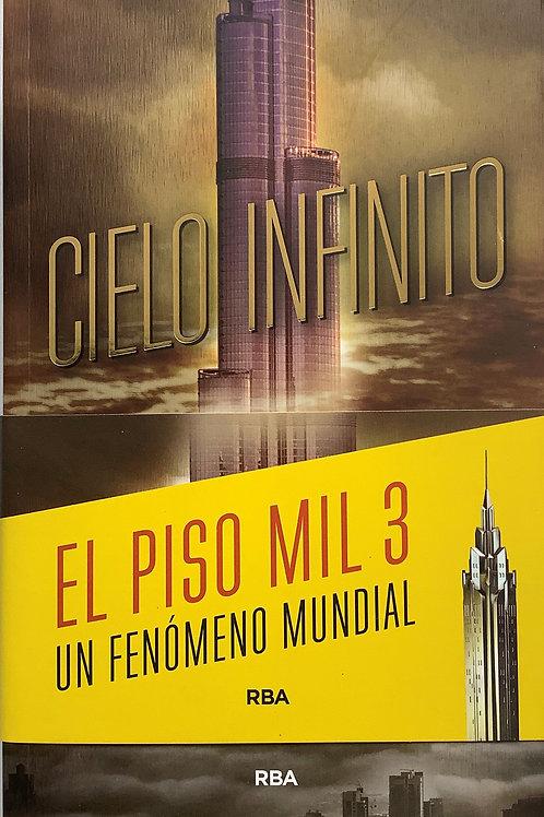 Cielo infinito - El piso mil 3