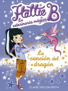Hattie B. - La canción del dragón