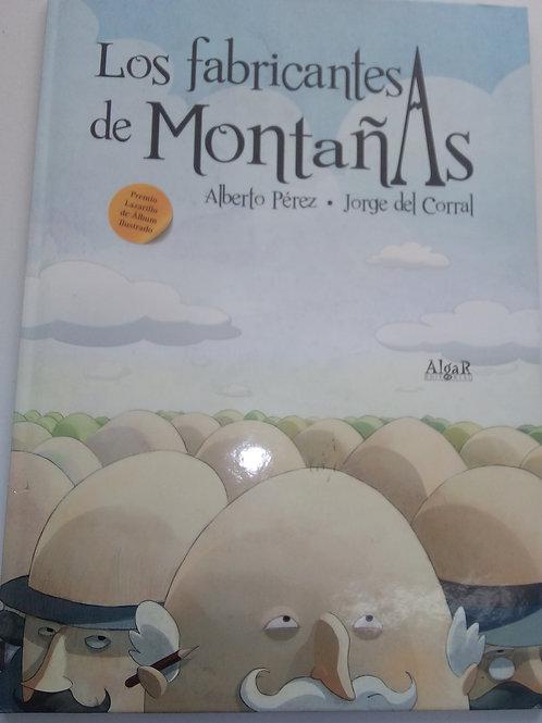 Los fabricantes de montañas