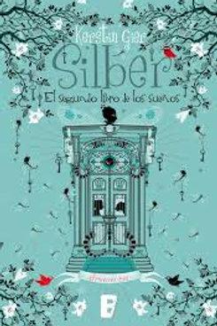 Silber - El segundo libro de los sueños