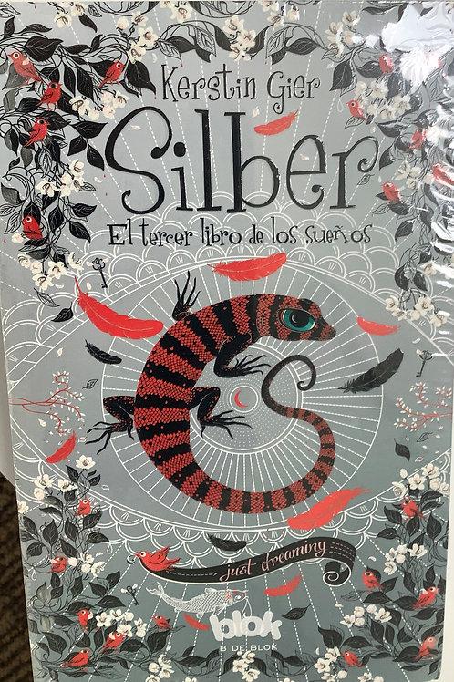 Silber - El tercer libro de los sueños