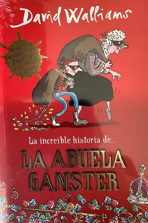 La increíble historia de la abuela gángster