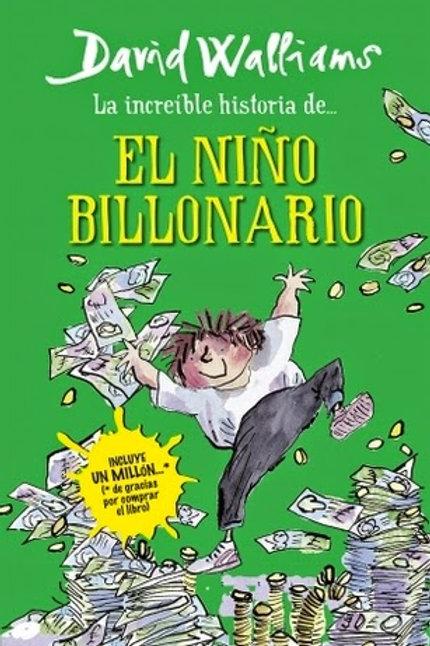 La increíble historia de el niño billonario