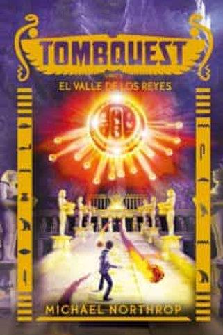 Tombquest - El valle de los reyes
