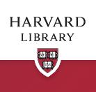 Harvard Digital Collections