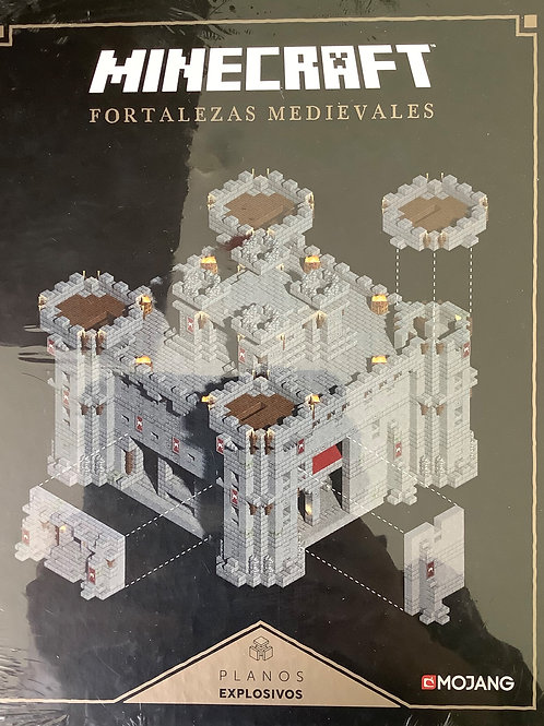 Minecraft - Fortalezas medievales