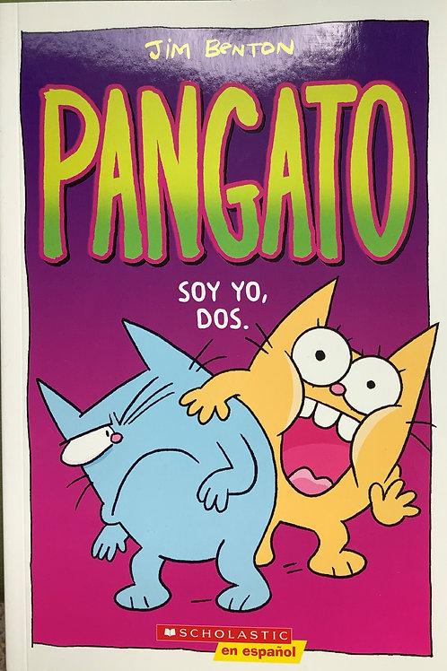 Pangato - Soy yo. Dos.