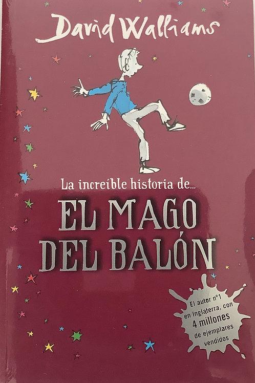 La increíble historia de El mago del balón