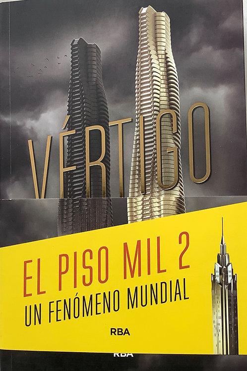 Vértigo - El piso mil - 2