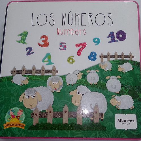 Los números - Numbers