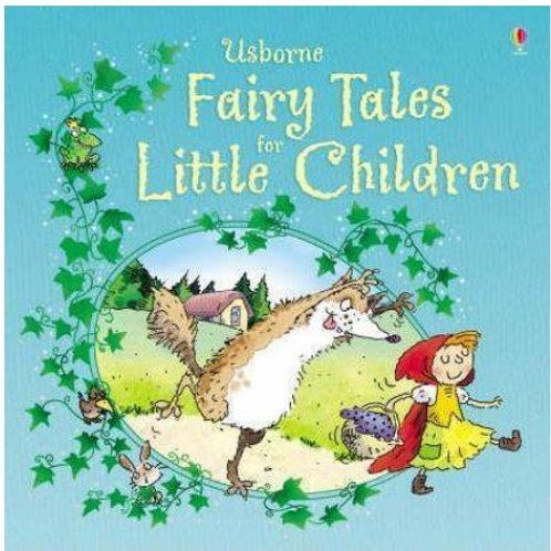 Fairy tales for little children