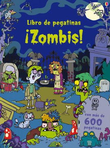 ¡Zombies!