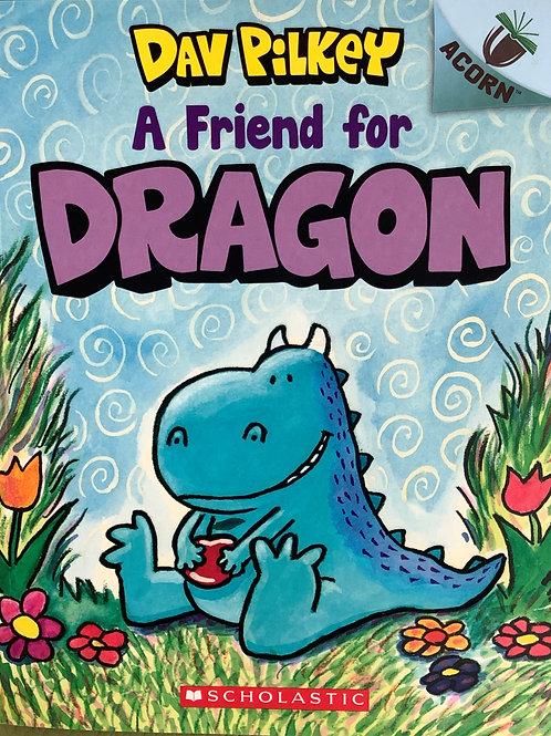 I friend for dragon