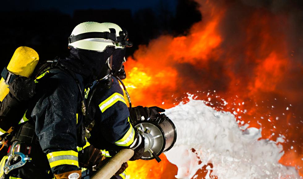 Willkommen bei Ihrer Feuerwehr