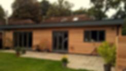 Newbury builders extensions