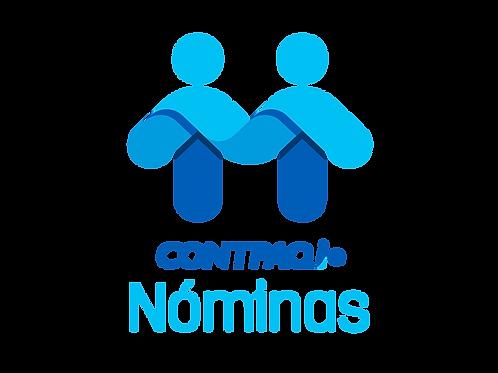 Contpaqi Nóminas Usuario Adicional Lic. Anual Multi-RFC