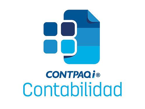 Usuario Adicional Contpaqi Contabilidad para Licencia Anual