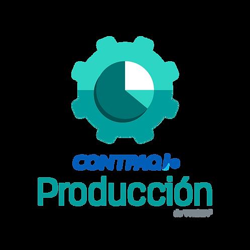 Contpaqi Comercial Poducción Licencia nueva, Anual