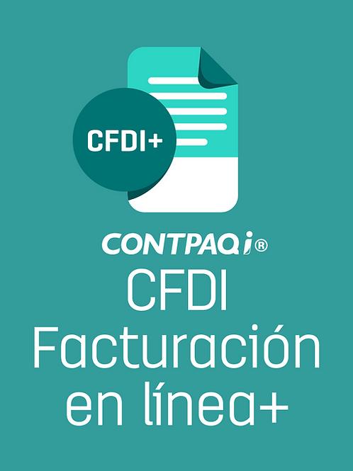 Contpaqi CFDI en línea +