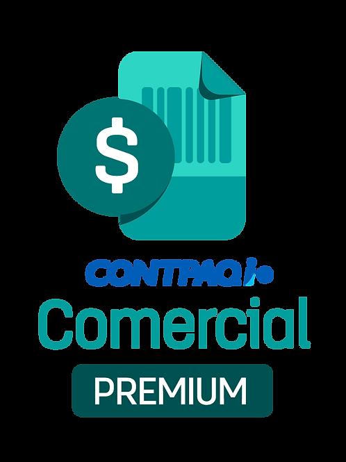 Contpaqi Comercial Premium Lic Anual Usuario Adicional Multi-RFC