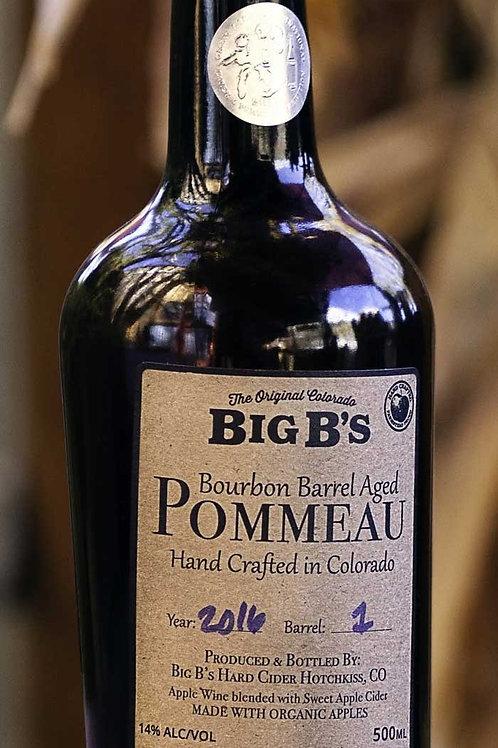 Pommeau - Bourbon Barrel Aged