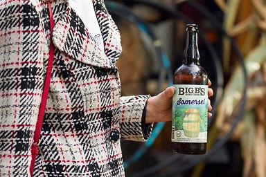 Stylish! Nice jacket - Nice Label