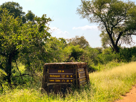 Journey to Shishangeni, a place of beauty...