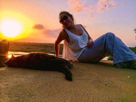 Pets and Living on Kruger (Part 2)