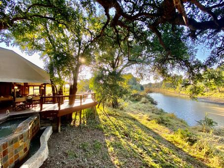 Overnight Adventure in Kruger During Lockdown