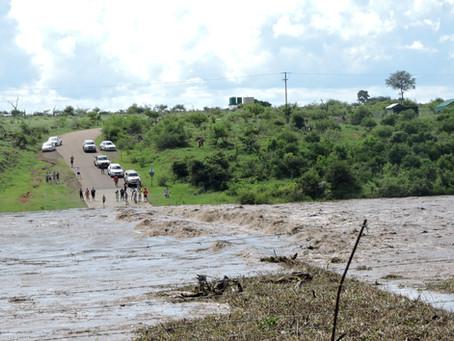 Surviving the 2000 Floods