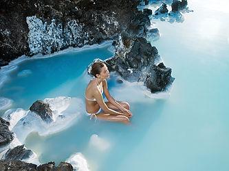 Luxury tours Iceland Blue Lagoon