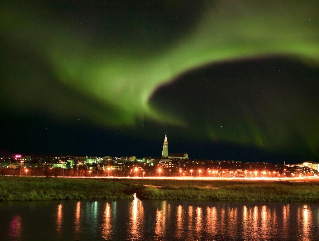 Northern Lights Night Tour