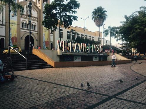 Villavicencio sin plata para el posconflicto