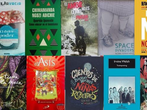 Un libro en un minuto, nuestros recomendados de la FILBO 2018