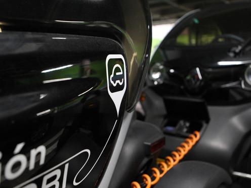 Carros eléctricos, alternativa para el aire