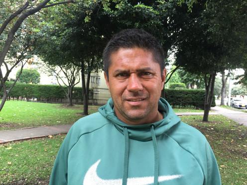 Wilson Gutiérrez, el héroe de la séptima estrella