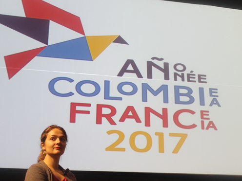Aperitivos lingüísticos en la FilBo 2017