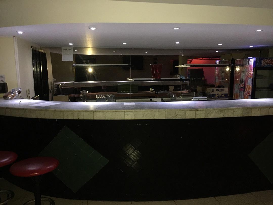 Oh My Bar
