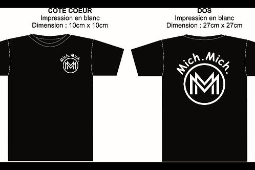 T-Shirt Mich.Mich.