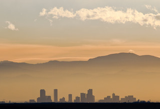 Denver: 13th most ozone-polluted city in the US